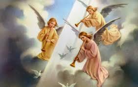 angeles ayudantes