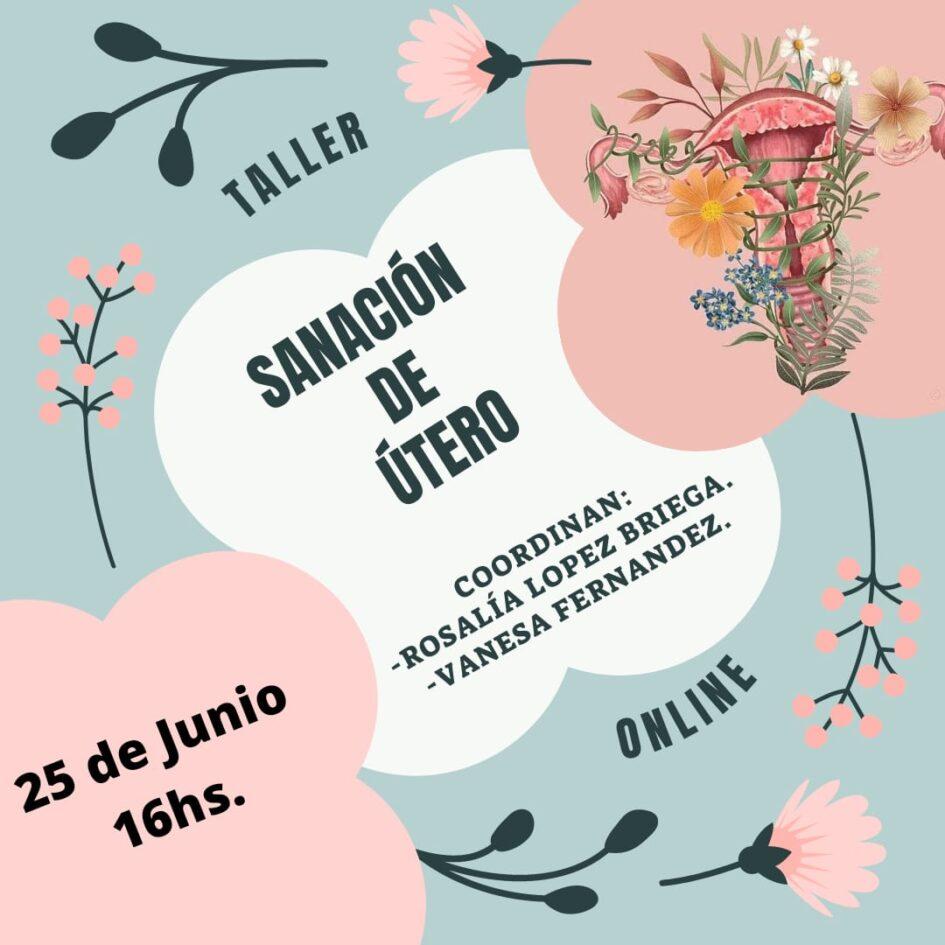 SANACION DE UTERO