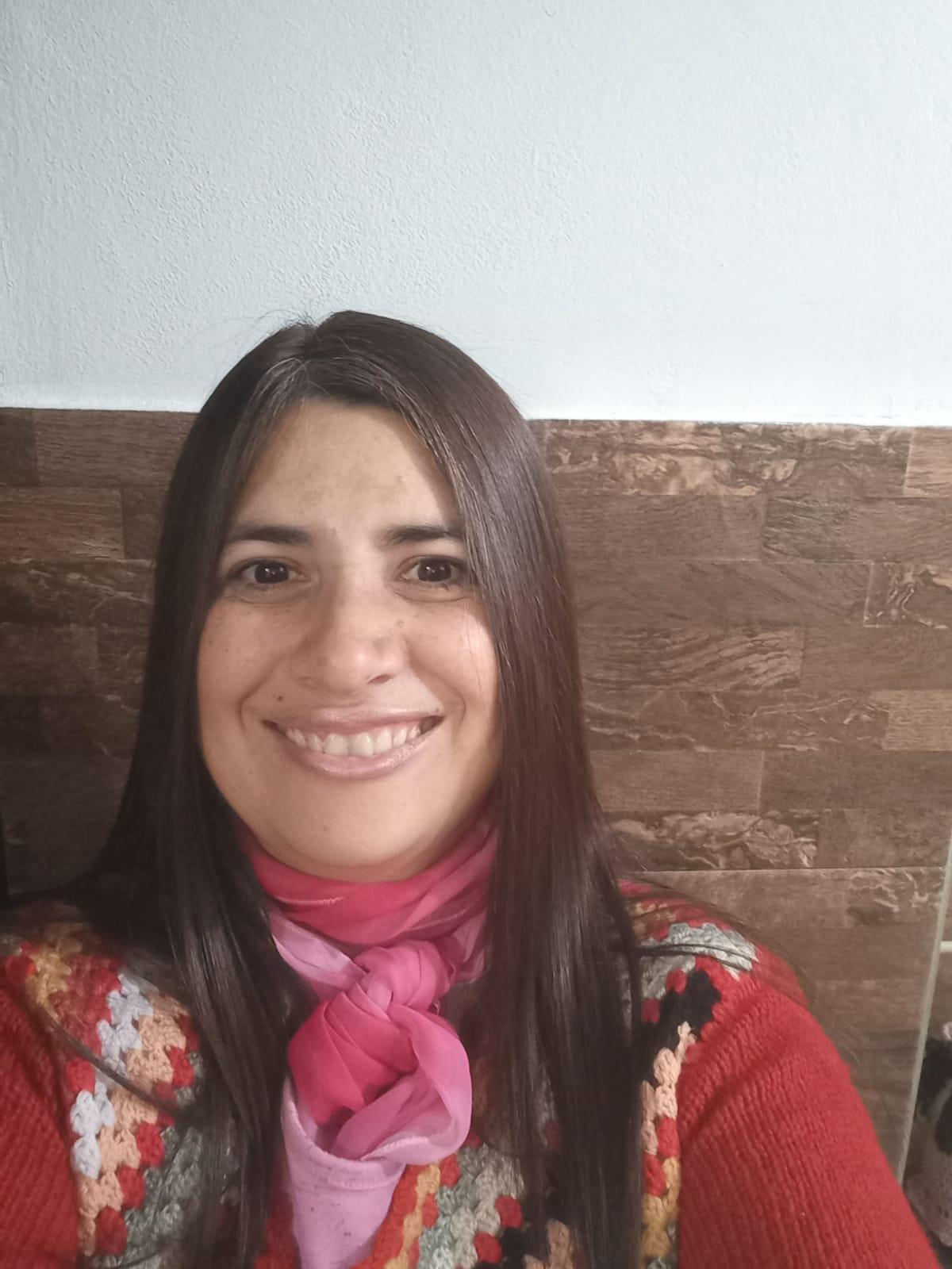 Rosalia Lopez Briega